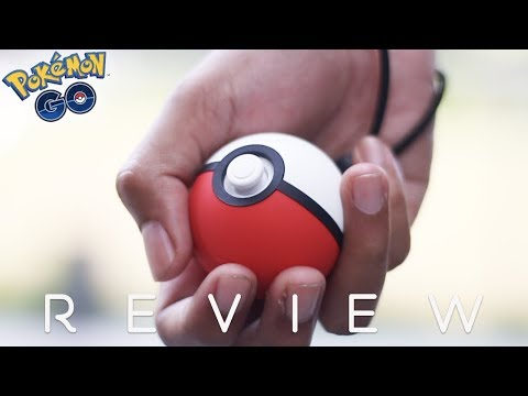 Pokeball Plus Review: BETTER THAN A GO PLUS! - Silph Scope #59