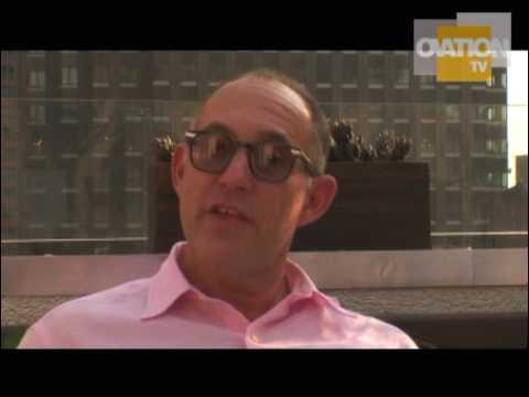 Ovation TV | Art & The City: New York Webisode, Art Math