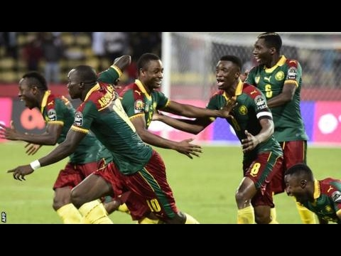 AFCON 2017: Reaching final 'a dream' for Cameroon coach