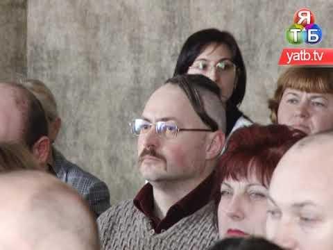 yatbTV: В Херсоні пройшов Туристичний форум з впровадження міжнародних стандартів у сфері туризму