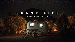 Salsa Cycles Presents: Scamp Life