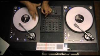 DJ K R&B n HipHop Mix - May 2011