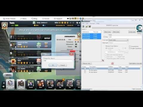 Trucchi Facebook (EA Sports FIFA Superstars)
