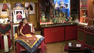 Liberation in the Palm of Your Hand with Geshe Ngawang Tenley