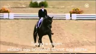 Azt hiszed a lovaglás könnyű??