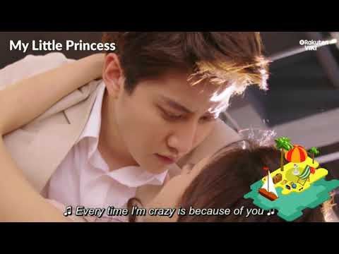 Dehleez Pe Mere Dil Ki (Jeena Jeena) Feat. My little princess