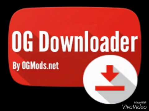 OG youtube Download Link 2017