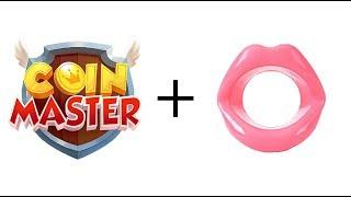Bibi und Coin Master...