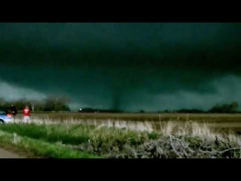 McCool Junction, NE Tornado: 2014May11