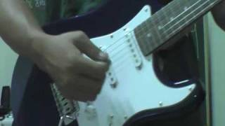 電吉他(教學影片)-第1課-吉他部位介紹
