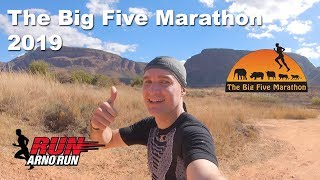 Big Five Marathon 2019