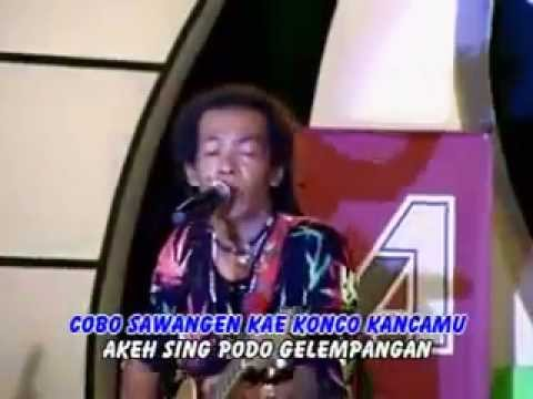 monata reggae oplosan sodiq by syahrulaz744