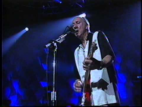 The Who - The Palace, Auburn Hills, MI June 27, 2000