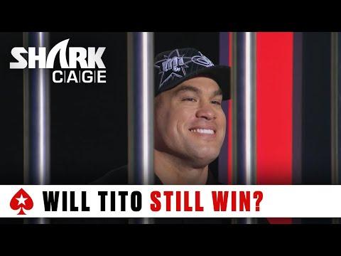 The PokerStars Shark Cage - Season 2 - Episode 5