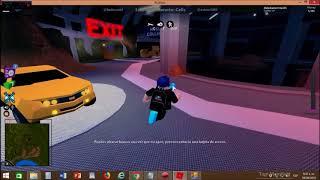 hack for - jailbreak roblox - AlejoGamer206 pierce walls xD