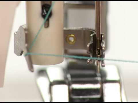 SINGER SIMPLE™ 40 Sewing Machine Needle Threader YouTube Stunning Singer Sewing Machine 2263