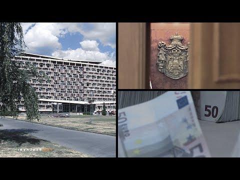 Insajder na lokalu: Kragujevac - grad paradoksa