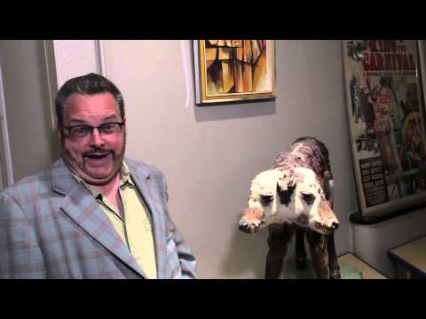 American Dealers Minisode featuring Broadway Antique Market