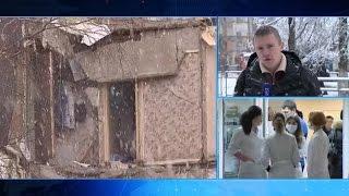 Взрыв газа в Ярославле: спасатели разобрали все завалы