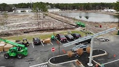 LTC - Lakewood NJ - Solar Carports