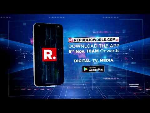 India's HOTTEST New App - Republic World