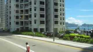 【行車片段】CTB 8450@85 翠灣邨至南安里