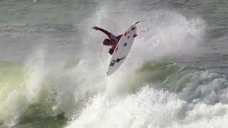 A best of Surf with Marc Lacomare