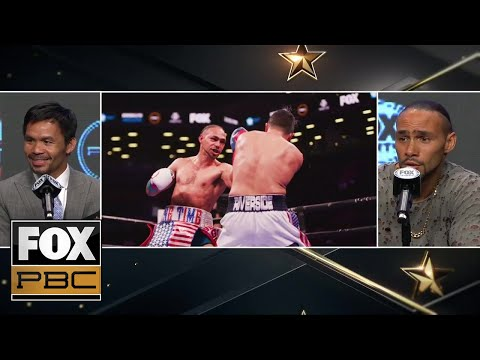 Best moments from Manny Pacquiao vs. Keith Thurman pre-fight press conference | PBC on FOX
