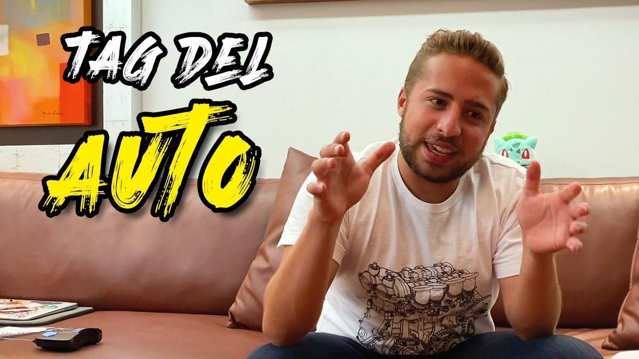TAG DEL AUTO | TERZO ELEMENTO || El Cesar Ceb