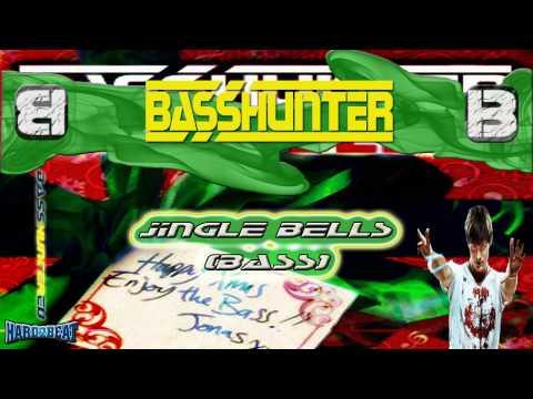 BassHunter - Jingle Bells (Bass)