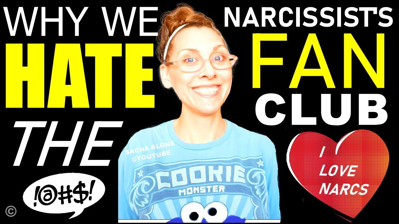 The Narcissist's Fan Club: 3 types of people remain friends with a  sociopath or narcissist