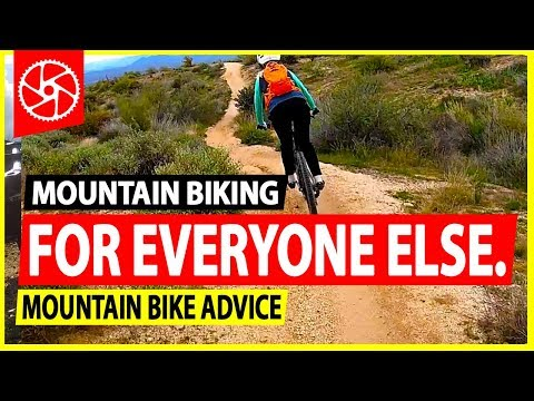 THE MOUNTAIN BIKE INDUSTRY IS MISSING OUT // Find out why.