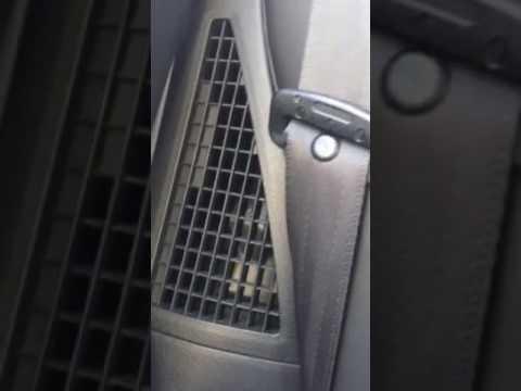 2017 Lexus Ct200h Hybrid Battery Fan Noise