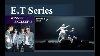 [E.T Series] HELLO - WINNER LIVE 위너 (MIC NAVIGATION / Remem…