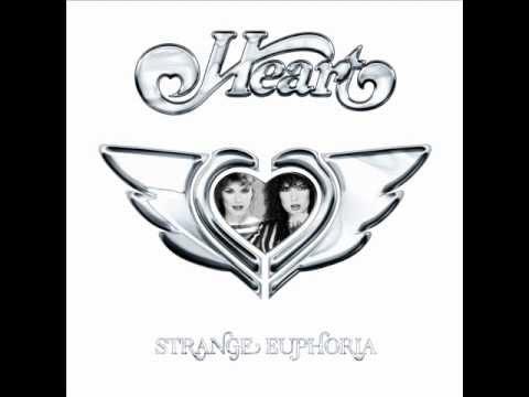 Heart-Straight On - Album Version