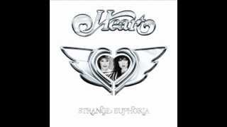 Heart-Straight On - Album Version