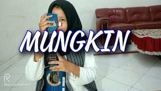 Mungkin - Melly Goeslow Cover kentrung by ajeng_jenggleng
