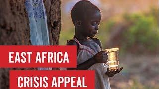 South Sudan food crisis 2017