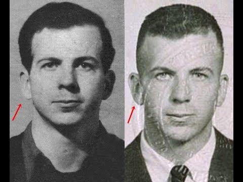 Who impersonated Lee Harvey Oswald?..
