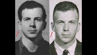 Who impersonated Lee Harvey Oswald?..