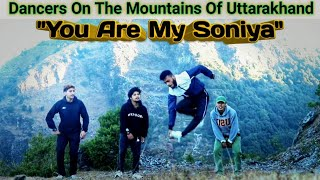 You Are My Soniya || Old School Hip Hop || Dance Video || Anoop Parmar × Nikhil × Guddu × Ajeet