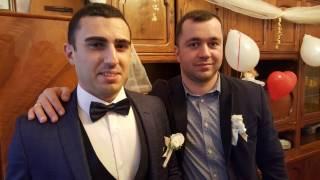 Свадьба Миши и Риммы Фотоколлаж