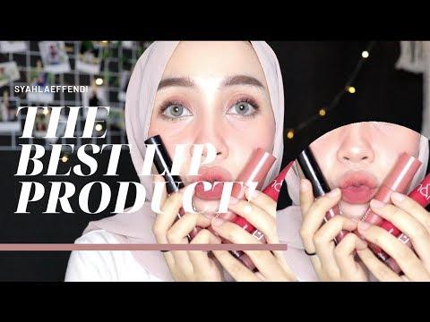 kombinasi-lip-products-ter-bagus-sepanjang-masa-buat-ombre-lips!-|-syahlaeffendi