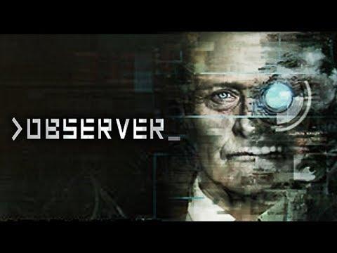 The Observer : A Primeira Meia Hora