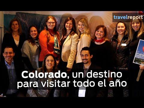 Colorado, un destino para visitar todo el año