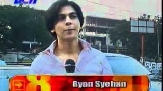 RYAN SYEHAN - 8 COWOK WAJAH BOLLYWOOD -CTI