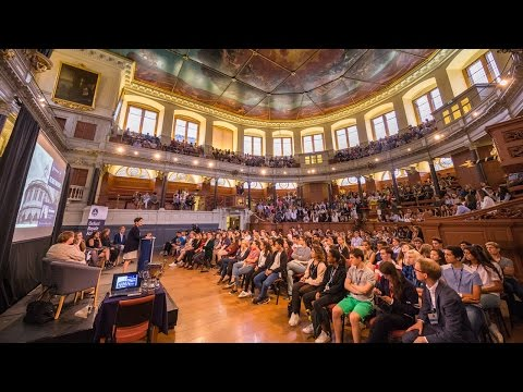 The Great ORA Debate 2016 - Oxford Royale Summer School
