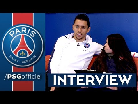INTERVIEW MARQUINHOS - JUNIOR CLUB