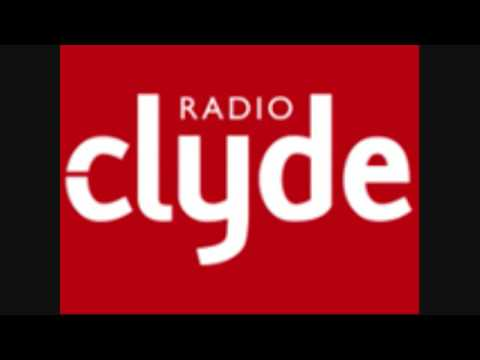 Radio clyde (Clyde FM launch)