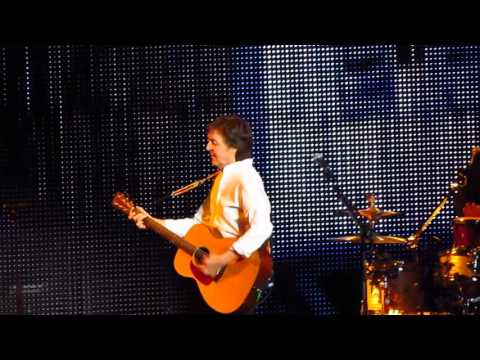 Paul McCartney - And I Love Her (Live From...